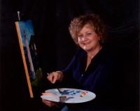 Hélène Hammond artiste-peintre